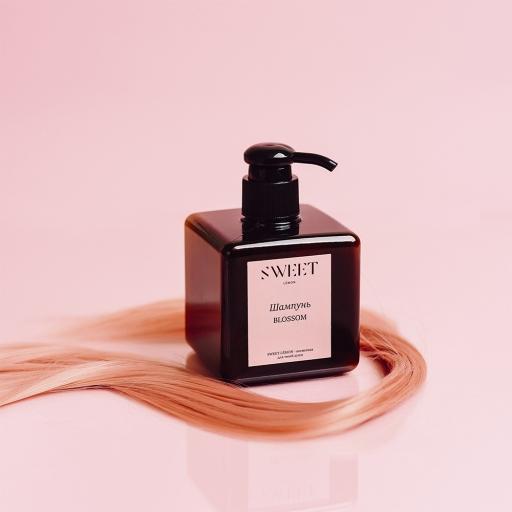 Шампунь для волосся  Blossom (max)